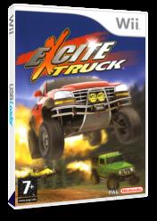Jaquette 3D Excite Truck