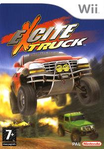 Jaquette Excite Truck