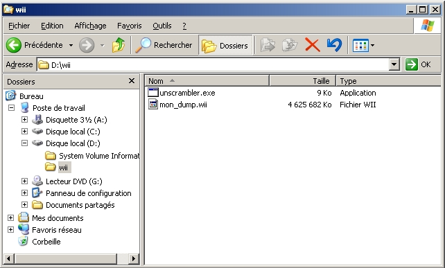 unscrambler 0.4